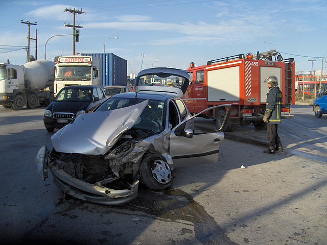 Grand Rapids car accident lawyers