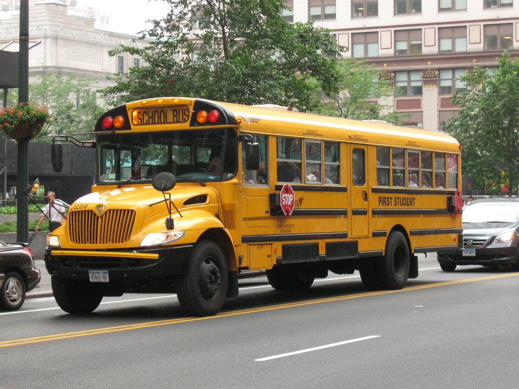 Michigan School Bus Accident Lawyers