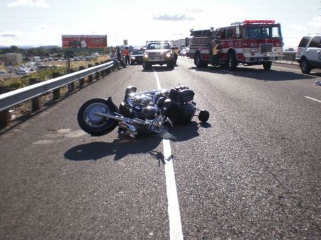 Michigan motorcycle accident settlements