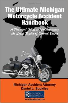 Michigan Motorcycle Accident Handbook
