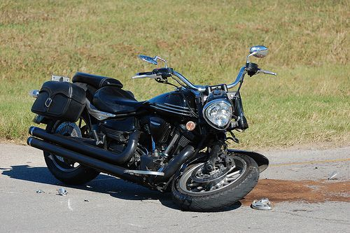 kalamazoo motorcycle accident lawyer