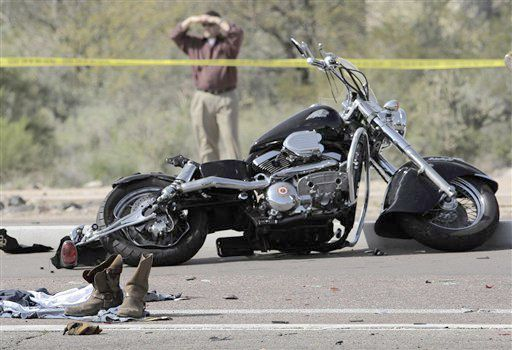 Buckfire & Buckfire Motorcycle Accident Legal News