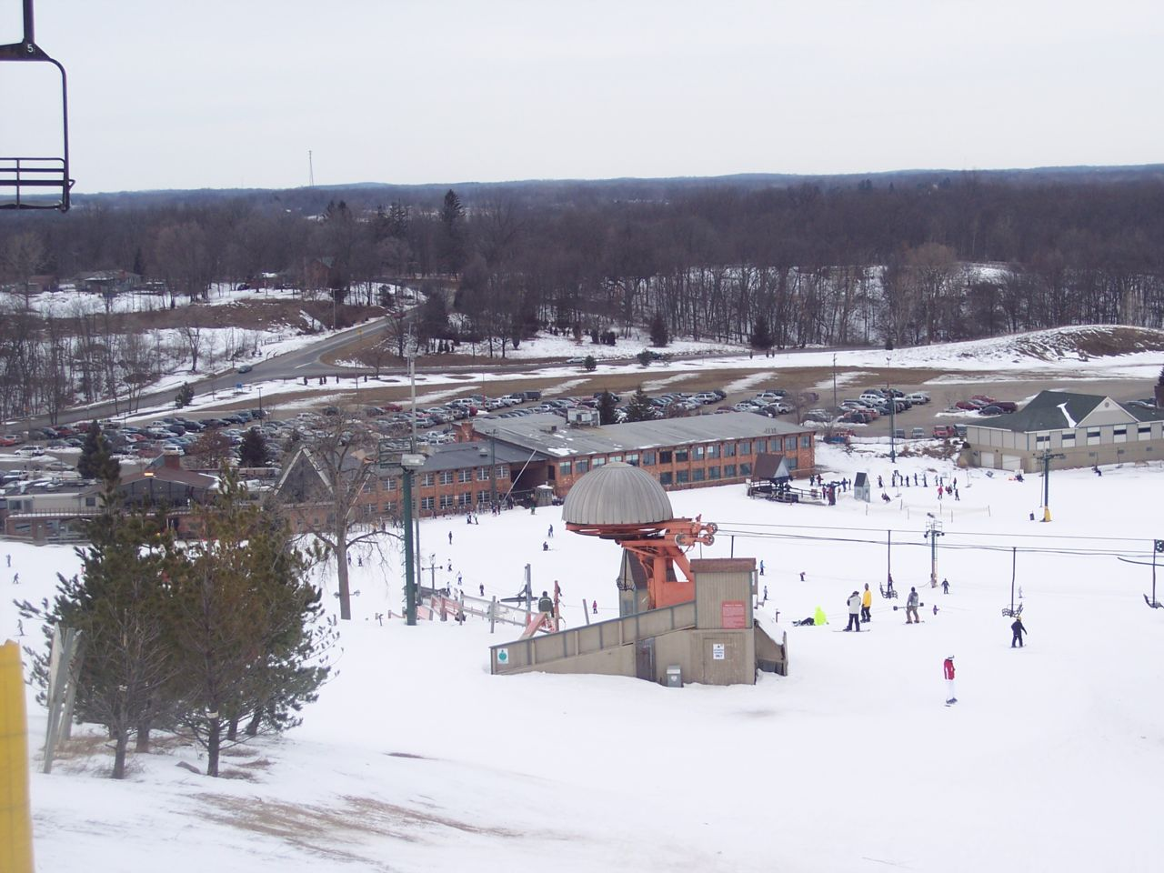 michigan ski resort injury lawsuits