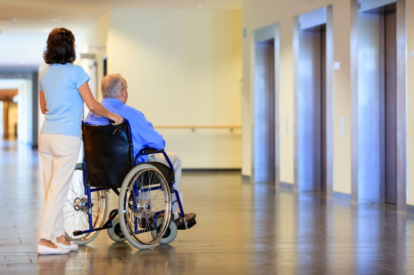 West Michigan Nursing Home Neglect Lawyers