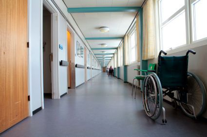 Michigan assisted living facility lawsuits