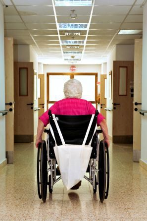 Marshal Nursing Home Abuse and Neglect Lawyers