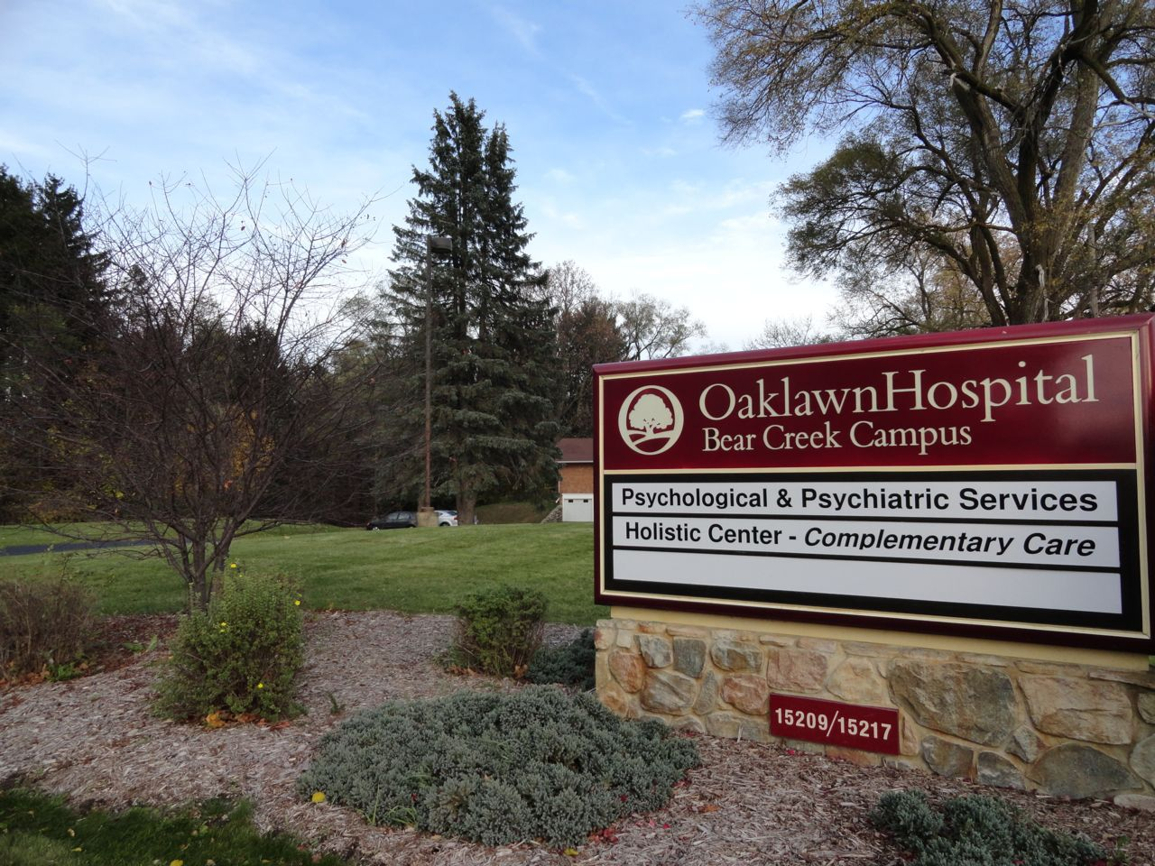 Oaklawn Hospital Medical Malpractice Lawyers
