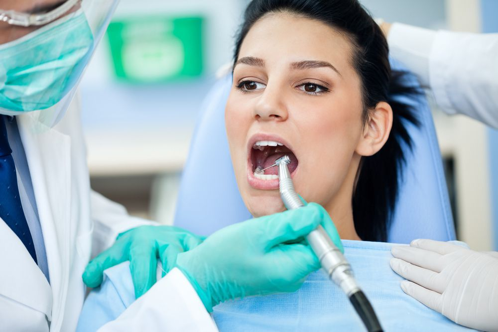 michigan oral surgery medical malpractice