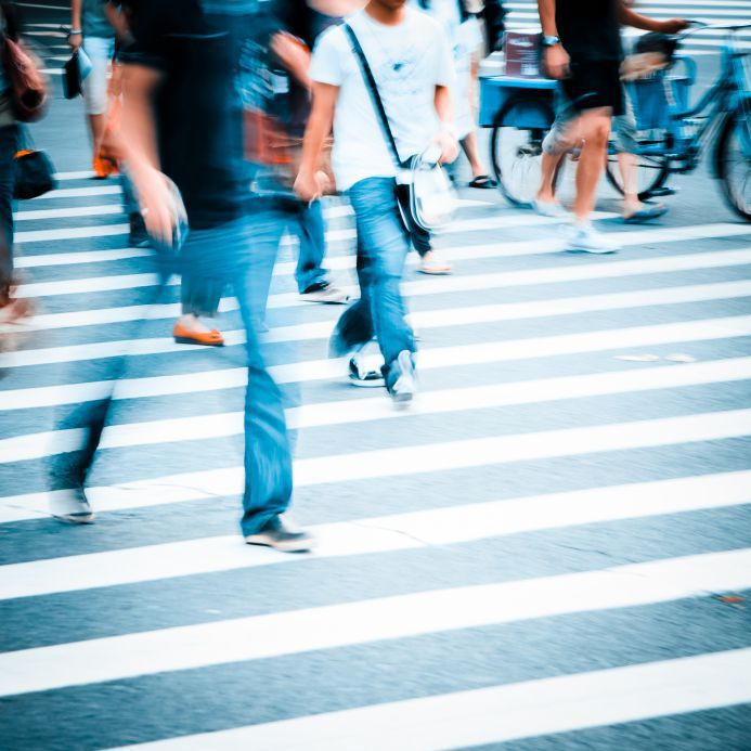 michigan pedestrian accident lawyer settlements