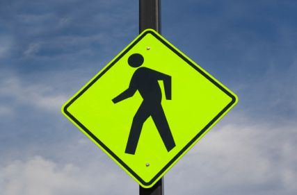 Mount Pleasant Pedestrian Accident Lawyers