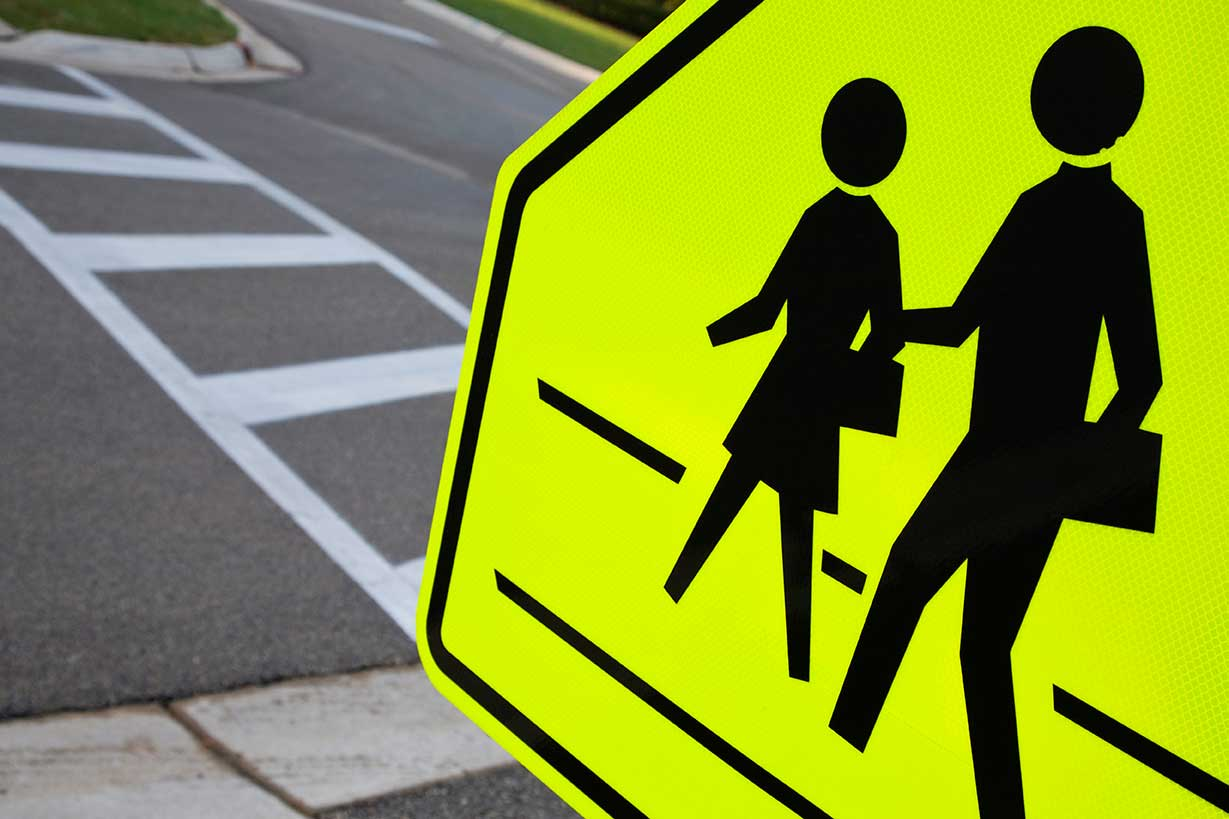 Detroit pedestrian accident lawyers