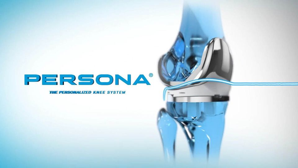 Michigan Zimmer Persona knee replacement recall and lawsuits