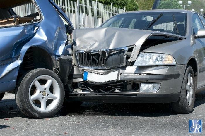 Michigan rear end collision lawyers