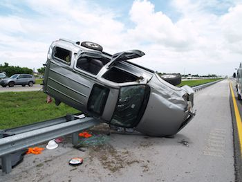 Michigan rollover accident lawyers