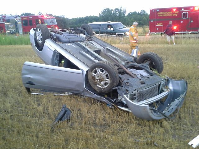 Michigan rollover car accident lawyer