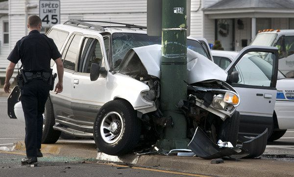 michigan single car accident lawyers