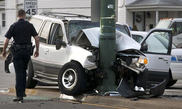 michigan single car accident lawyers