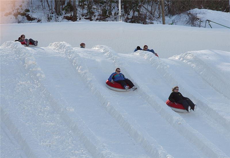 michigan snow tubing lawsuit filed