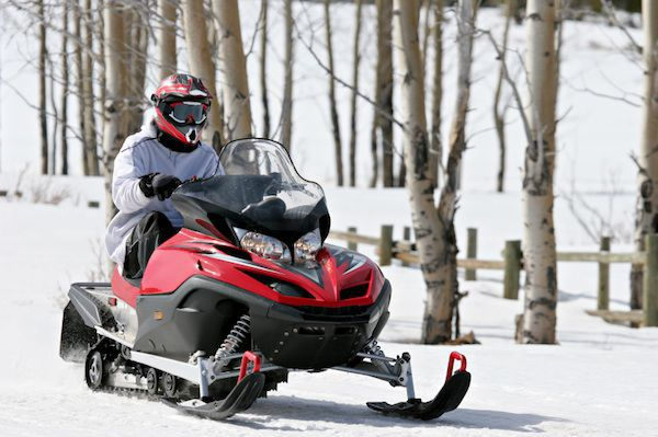 Michigan snowmobile accident lawyers