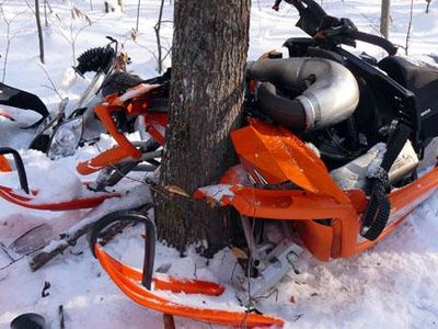 Michigan Fatal Snowmobile Accident Lawyers