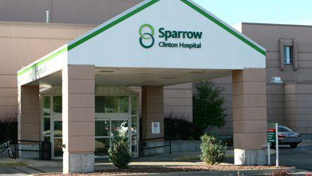 Sparrow Clinton Medical Malpractice Lawyers