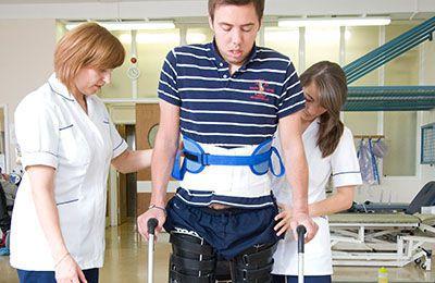 Michigan Spinal Cord Injury Lawyers