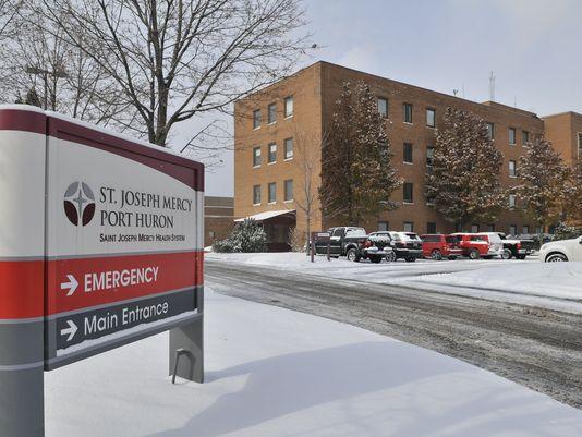 Port Huron St. Joseph Mercy Hospital Medical Malpractice Lawyers