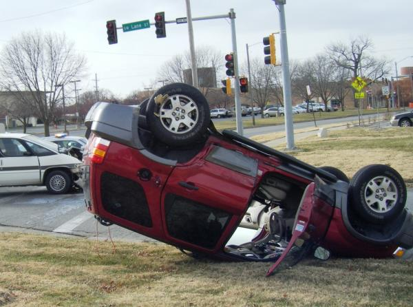 Michigan SUV Rollover Lawsuits