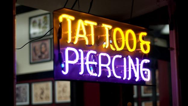 Michigan Tattoo and Body Piercing Injury Lawyers