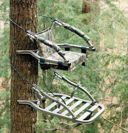 Michigan Tree Stand Hunting Accident Lawyers