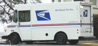 U.S. Mail Service