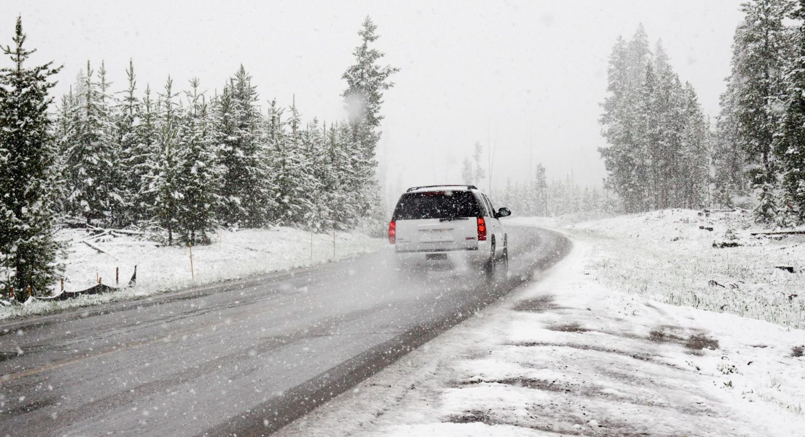 Winter Weather Michigan Car Accident Lawyers