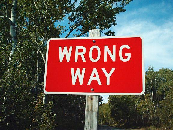 Michigan wrong way car accidents