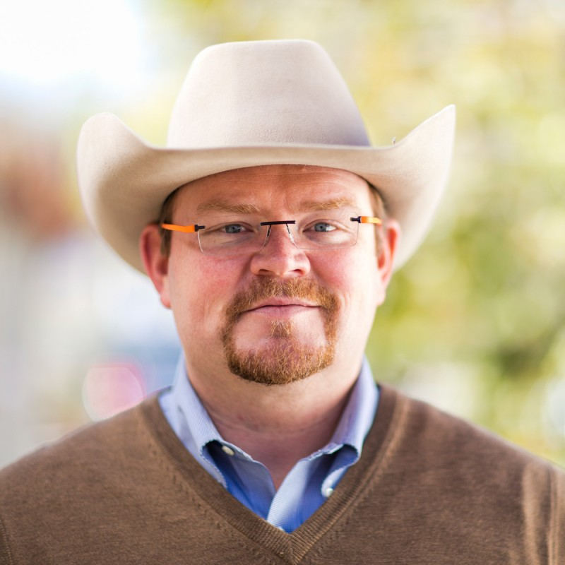 Attorney Brett Cain Texas