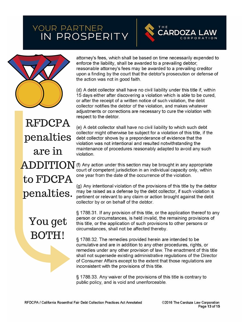 RFDCPA Annotated Page 13