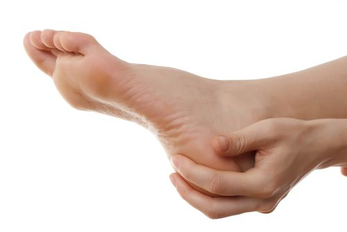 Treating Painful Heel Spurs