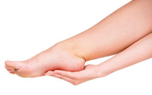 Heel bursitis can cause a multitude of issues.