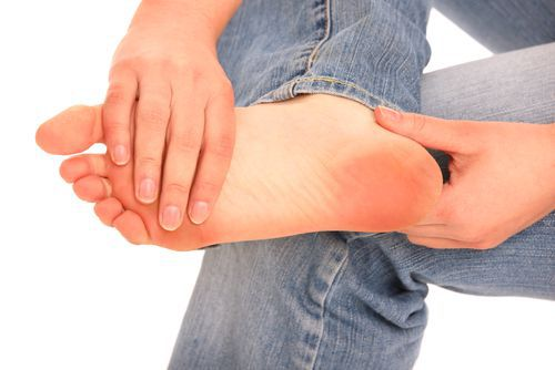 Pain in the ball of your foot can be a huge point of strife.