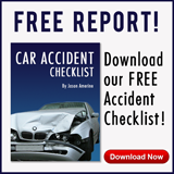 Download our FREE Car Accident Checklist!