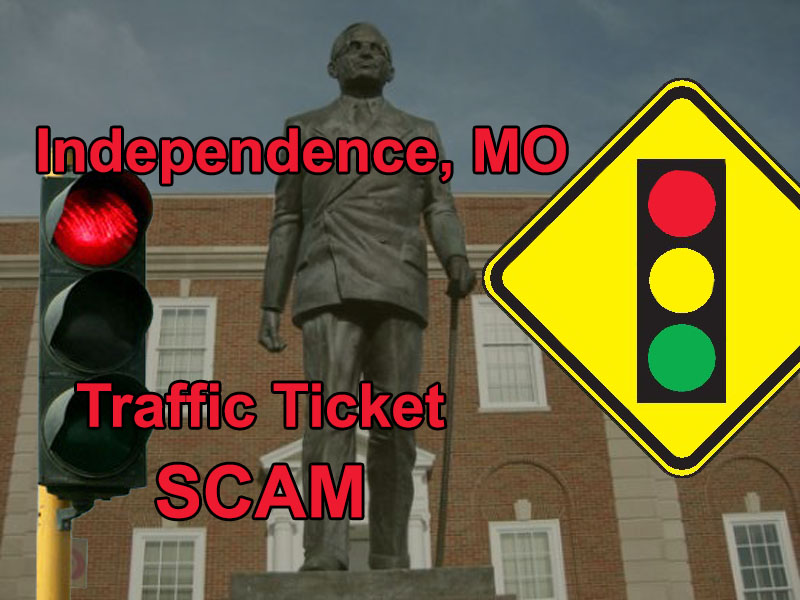Castle Law Office - Traffic Ticket Alert