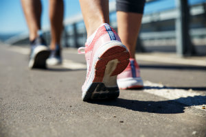 Healthy Diabetic Feet