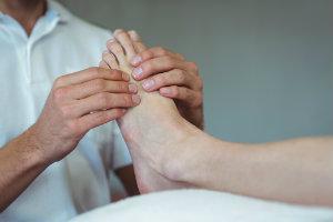 Foot Neuroma Treatment