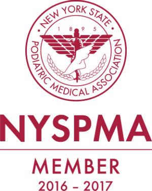 New York State Podiatric Medical Association