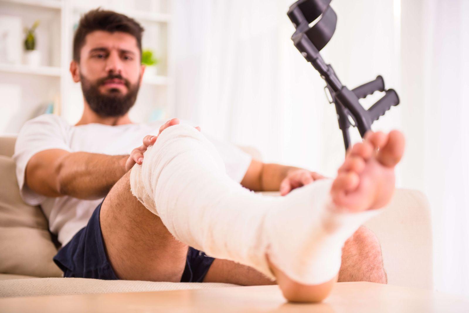 Work Injury Rehab