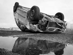 How long does it typically take to settle a claim after a car accident?