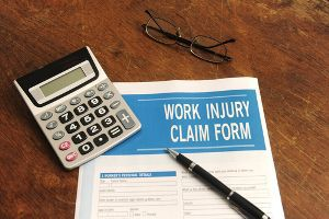 Common mistakes in workers' comp claim