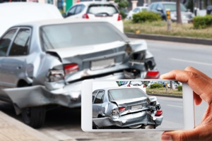 tips for a successful car crash claim
