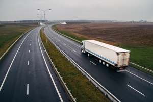 Truck rollover dangers