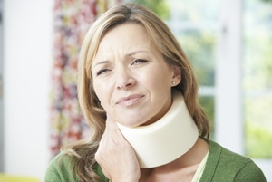 whiplash is a serious car accident injury