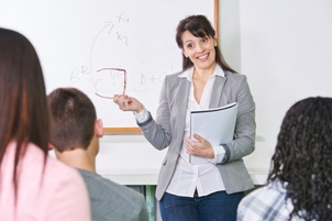 workplace dangers for teachers